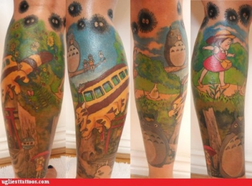 My-Neighbor-Totoro-Tattoo